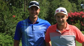 THE PLAYERS AMATEUR AT BELFAIR DRAWS TOP YOUNG GOLFERS